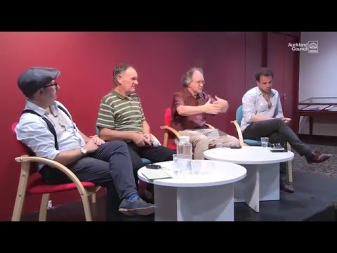 Shakespeare Panel Discussion