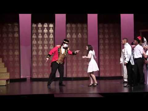 The Phantom of the Opera (Act 2, Riverview HS)