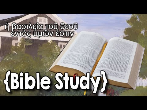 Live Study Group   Acts 21   Sept 9, 2020