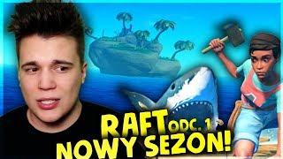 REKIN POWRACA! - Raft #5