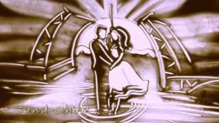 """Песочная анимация """"История любви"""" на свадьбу 💖 Свадебное песочное шоу """"Sand-Show"""""""