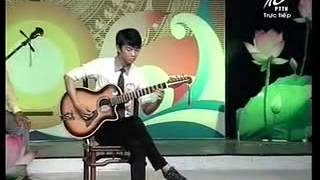Nguyen Nghiep Vong co day Rach Gia cau 1-2
