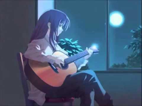 Nightcore - Imagination