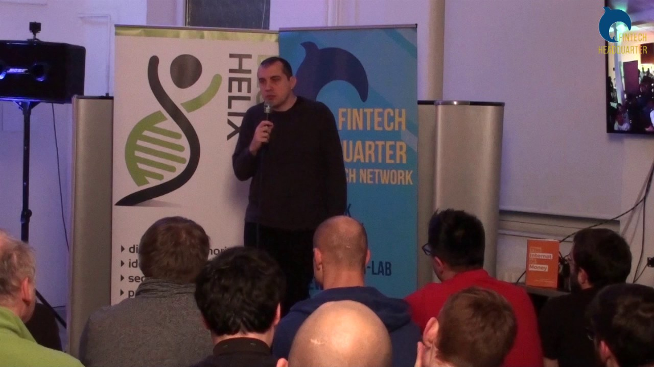 blockchain meetup ffm: talk with andreas m. antonopoulos - youtube
