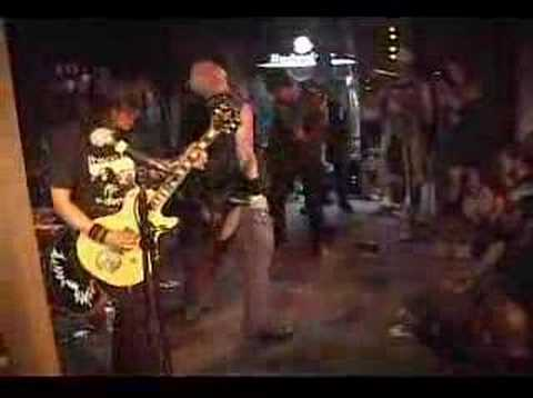 """FORWARD - """"What's the Meaning of Love?"""" Live @ Chaos in Tejas - 5/20/06"""