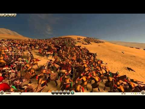 Battle of Irridu - 1275 BCE (Assyrian-Mitanni War)