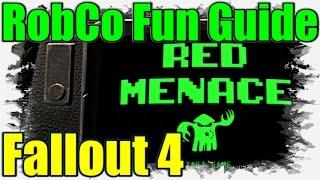 RobCo Fun Magazine & Holotape Games Guide - Fallout 4