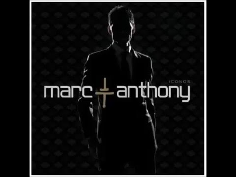 Marc Anthony Iconos