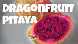 DRAGONFRUIT Red Fleshed PITAYA | Fruity Fruits