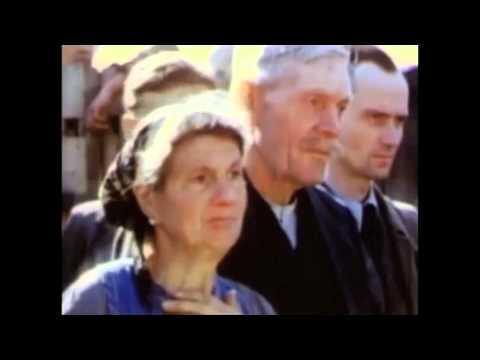 Liberation of Buchenwald and and Dachau
