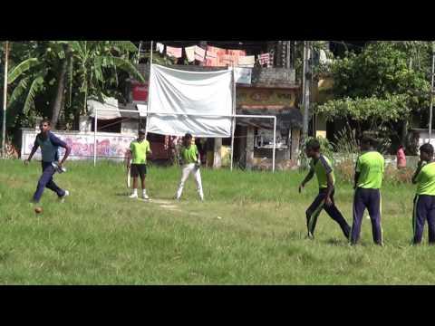 Santanu Saha Cricket Academy  3