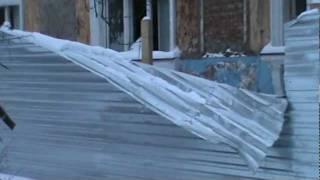 Бани Флёрова забор не восстановлен(, 2012-02-22T06:31:10.000Z)