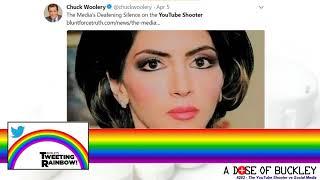 The YouTube Shooter vs Social Media -  A Dose of Buckley