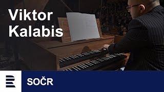 Viktor Kalabis – Koncert pro cembalo a smyčcový orchestr
