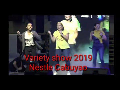 Pampaalis ng stress sa work, pampaalis ng pagod, pampagana sa pagkain @  Nestle Cabuyao