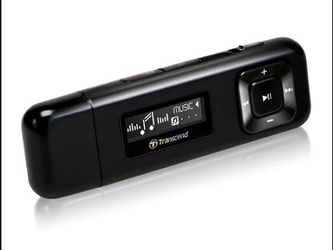 Transcend MP330 4Gb прошивка