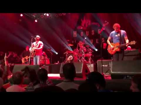 Hootie & The Blowfish - Time (2018 Monday After The Masters)