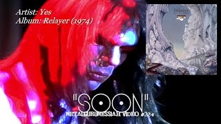 Watch Yes Soon single Edit video