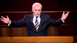 Divine Mercy for the Blasphemers (Mark 15:22-32) John MacArthur [CC]