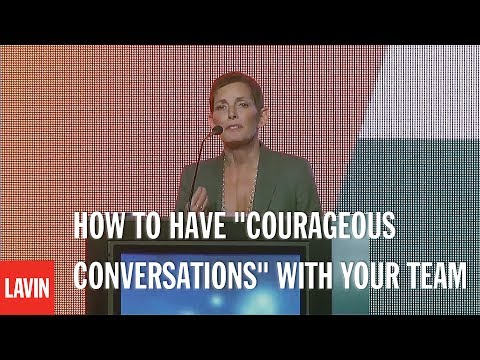 Maureen Chiquet: How to Have