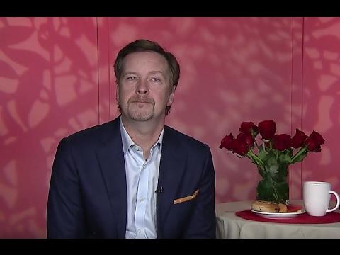 Grant Langston CEO of eHarmony talks finding love