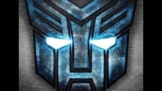 Sound Effect - Transformers