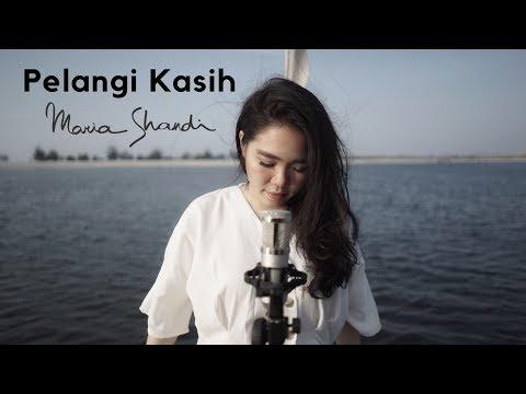 Pelangi Kasih - Maria Shandi (MS Cover)