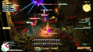 Gameplay Dungeons - Comunità Italiana FFXIV ARR