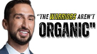 RBTheBreakThrough TOTALLY LOSES IT After Nick Wright LIES On Live Television!