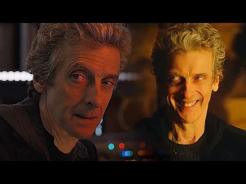 """You will be missed"" - Doctor Who 12th Doctor Tribute"