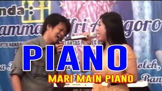 Piano Mari Main Piano