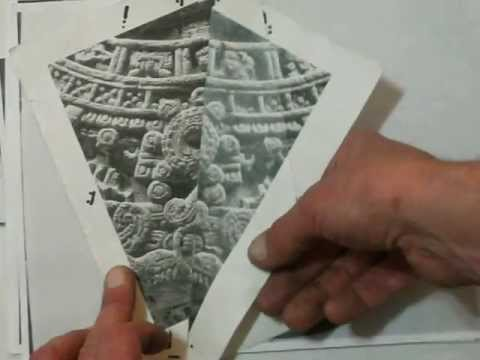 ANCIENT ALIENS Discovery-AZTEC calendar DECODED