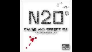 2. N2o Productions - Virtual (Grime Instrumental 2015) FREE DOWNLOAD - Cause and Effect E.P