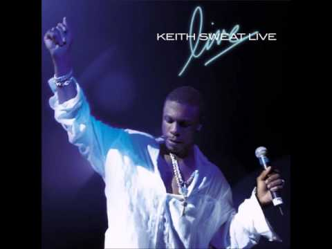 Keith Sweat-How Deep Is Your Love (Live)