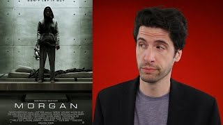 Morgan – Movie Review