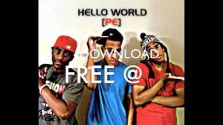 Watch Switch Hello World video