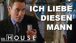 House und Wilson geben sich als schwules Paar aus | Dr. House DE