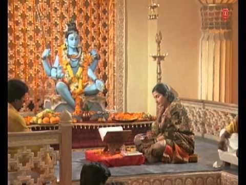 Shivleelamrut Shri Shivleelamrit Marathi (Akarava Adhyay) By Anuradha Paudwal I Shri Shivleelamrit