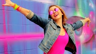 Girls Just Wanna Have Fun - Cyndi Lauper // Music Video Cover - Flashback Friday | Taryn Southern