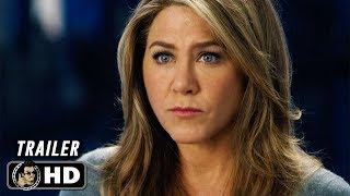 THE MORNING SHOW Official Trailer (HD) Jennifer Aniston, Steve Carrell
