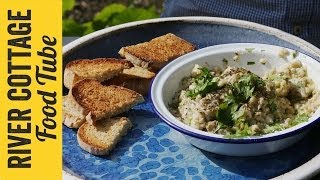 Baba Ghanoush | Tom Hunt - The Natural Cook