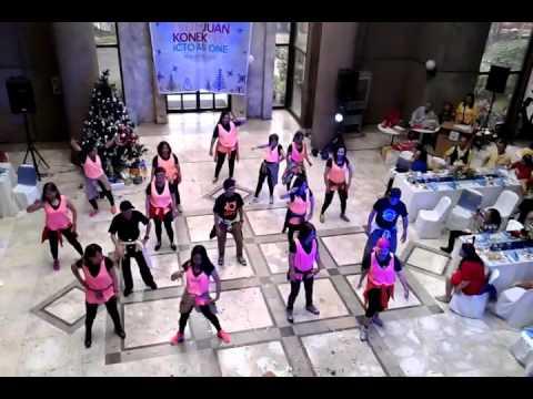 OED Organic @  Dance Medley