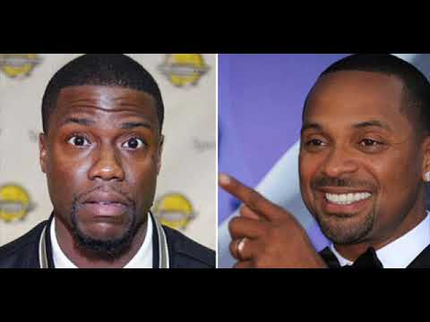 Mike Epps breaks down why he don't like Kevin Hart