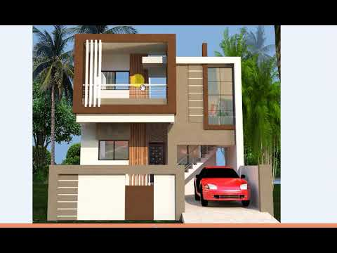 Best Small Row House Plan By Requirements Youtube