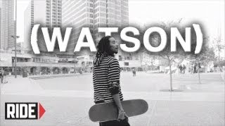 EMB Memories with Karl Watson - Insight Part 2 of 2