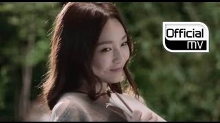 Download video Davichi (다비치) _ Don't say Goodbye(안녕이라고 말하지마) MV