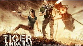 Tiger Zinda Hai   Teaser Trailer   Salman Khan   Katrina Kaif   Eid 2018