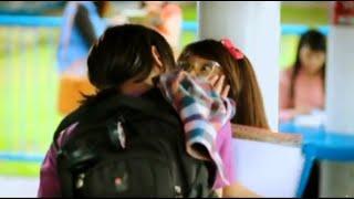 Kenji & Athena (She's Dating the Ganster)