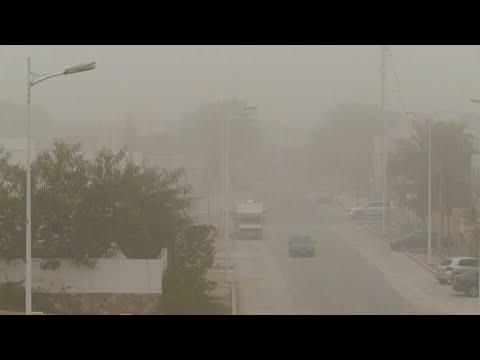 news about Mauritania