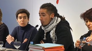 Rodrigo Lanza condenado a 20 años de prisión por el asesinato Víctor Laínez